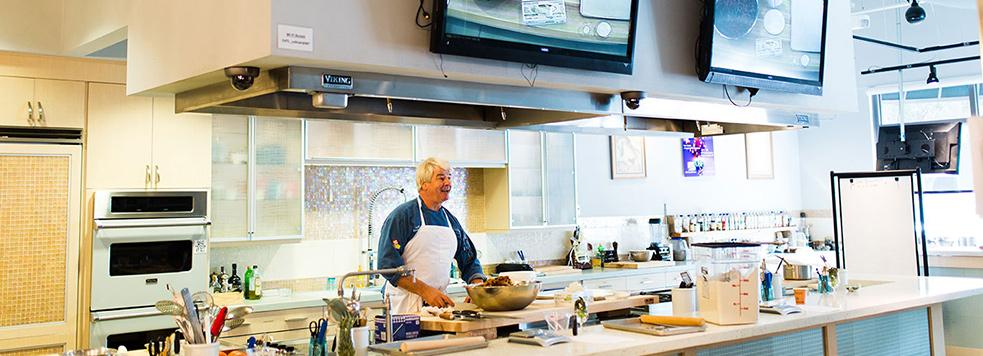 The Culinary Innovation Lab at USF Sarasota Manatee
