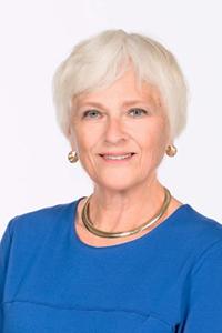 Regional Chancellor Karen Holbrook