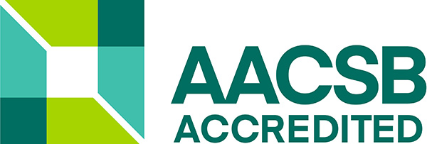 AACSB Accredited USFSM