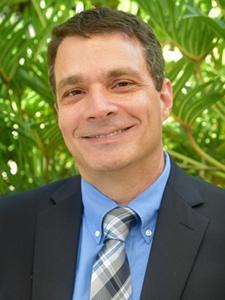 Dean Dr. Paul Kirchman