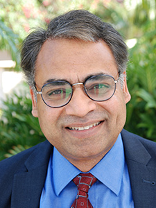 Dr. Anurag Agarwal faculty at USF Sarasota-Manatee