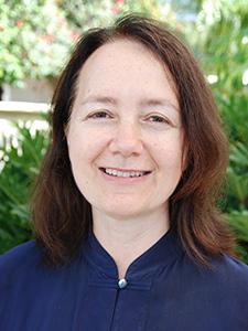 Dr. Christelle Bouchard USFSM