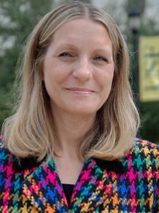 Dr. Donna Polelle USFSM