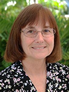 Dr. Edie Banner USFSM