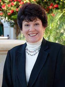 Elizabeth T. Carlson USFSM