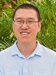 Dr. Feng Hao USFSFM