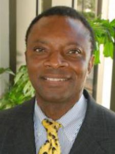 Dr. Jean D. Kabongo USFSM
