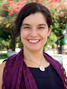 Dr. Jenni Menon Mariano USFSM