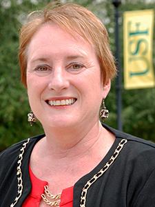 Dr. Jody L. McBrien USFSM