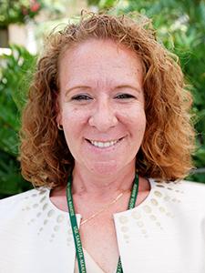 Dr. Joy D'Andrea USFSM