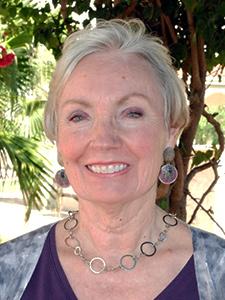 Dr. June Benowitz USFSM