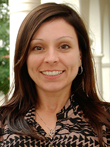 Dr. Kimberly Badanich USFSM