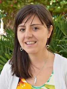 Dr. Lila Rajabion USFSM