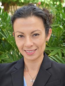 Dr. Lisa Penney USFSM