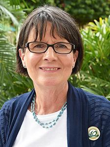 Dr. Lora Kosten USFSM