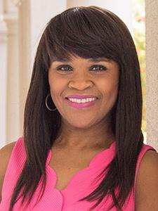 Dr. Marie Byrd USFSM