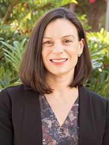 Dr. Melissa Sloan USFSM
