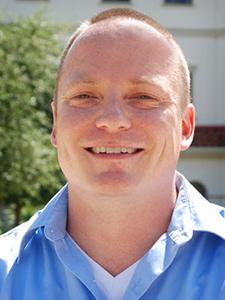 Dr. Michael Gillespie USFSM