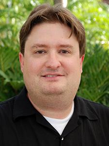 Dr. Michael Snipes USFSM