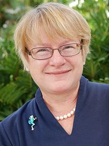 Dr. G. Pat Wilson USFSM