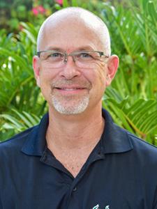 Richard Warner USFSM