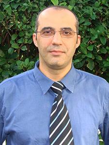 Dr. Rustu Deryol USFSM