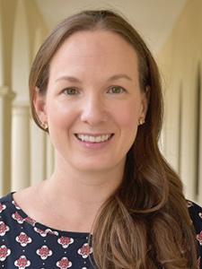 Dr. Sarah Hegyi Szynkiewicz USFSM