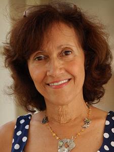 Silvia Blanco USFSM