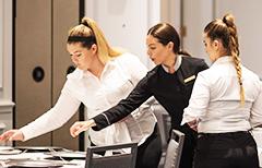 Masters Hospitality Management USF Sarasota-Manatee