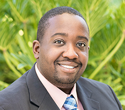 Brandon - USFSM Admissions Counselor