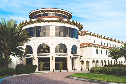 Dual Enrollment at USFSM