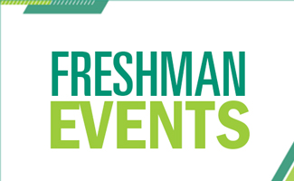 freshman events