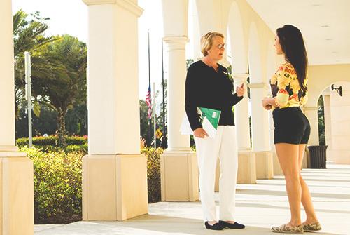 Admitted Student FAQ USF Sarasota-Manatee