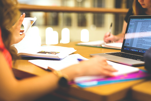 Student Resources USFSM