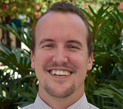 Sean - USFSM Admissions Counselor