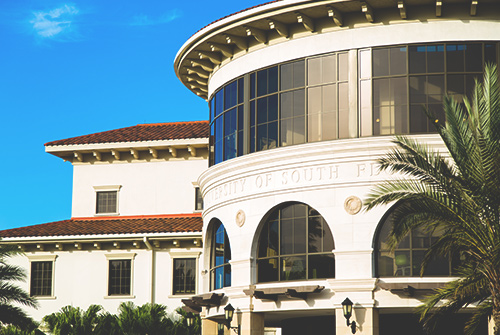 Tuitions and payments USFSM