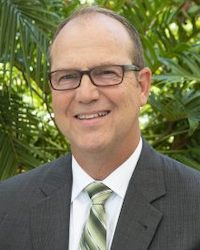 Brett Kemker, PhD, Regional Vice Chancellor for Academic and Student Affairs, USF Sarasota-Manatee