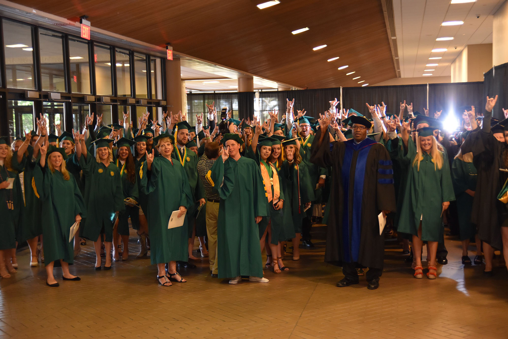 Support USFSM Giving