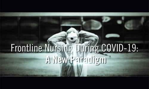 Nursing Covid program
